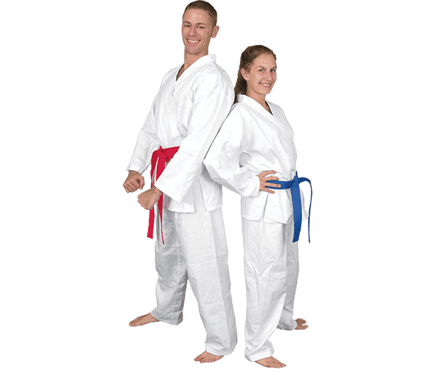 Martial Arts Lessons for Adults in Boscobel WI - Man and Women Adult Program Banner